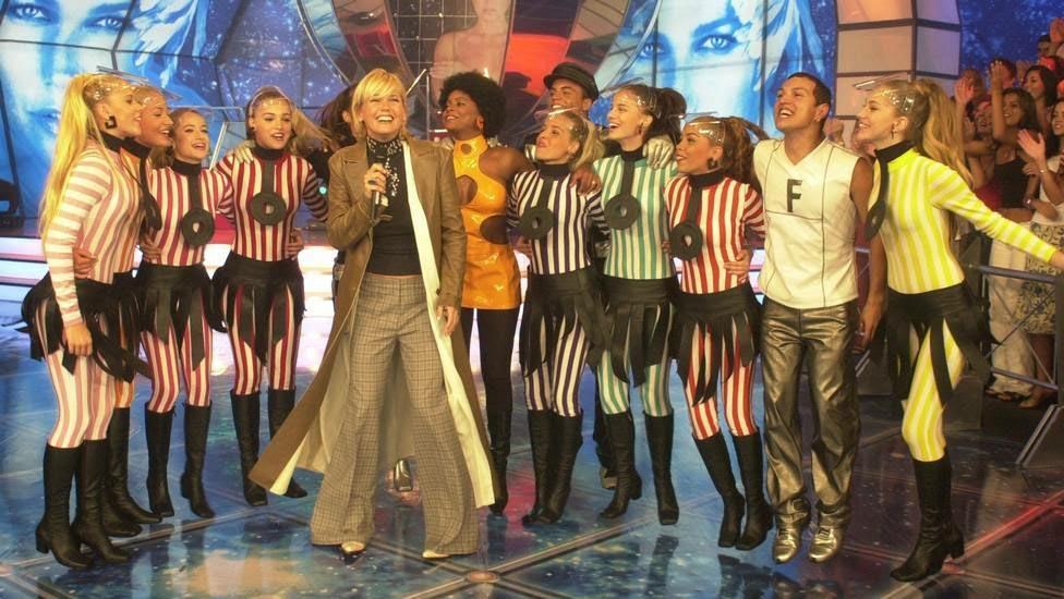 """Há 20 anos, Xuxa Meneghel iniciava nova fase na carreira com o \""""Planeta Xuxa\"""""""