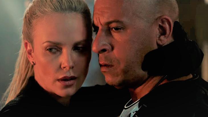 """Clima tenso entre Vin Diesel e Dwayne Johnson pode prejudicar lançamento de \""""Velozes e Furiosos 8\"""""""